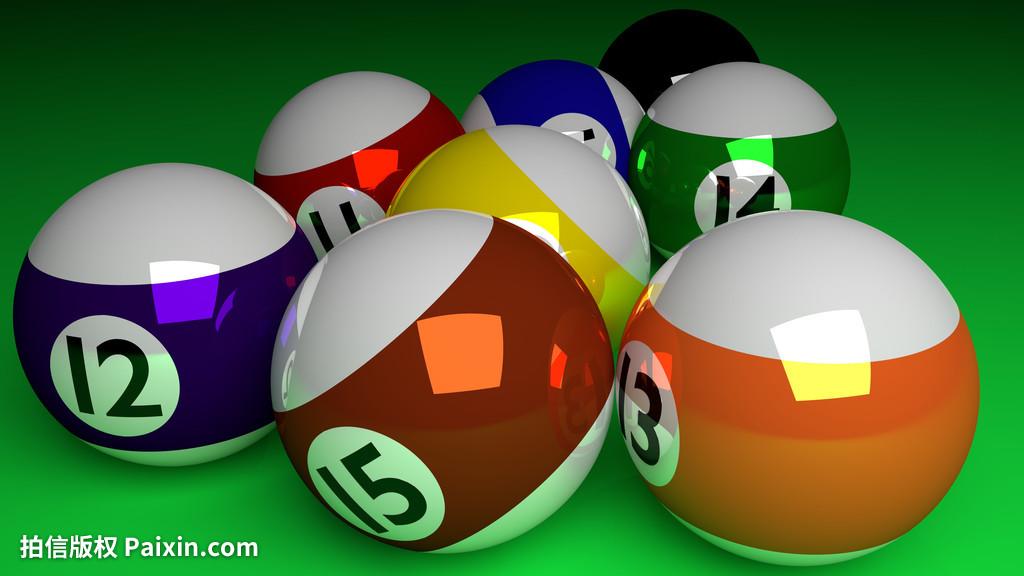 排,蓝色,球,球,台球,背景,台球,投反对票,黑色,圆太原装修公司设计师图片